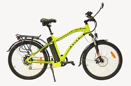 Electric Bike Aviva Electra