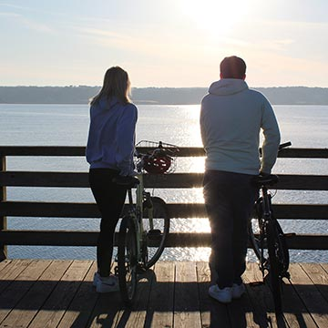 martha's vineyard by bike